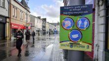 Coronavirus: Wales won't return to local lockdowns after 17-day 'fire break' ends
