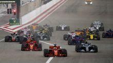 Bahrain GP: Miracles and mayhem in F1's desert storm