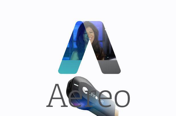 Aereo could be next on Google's Chromecast support list