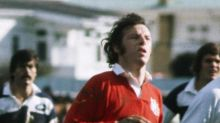 JJ Williams: Legendary former Wales and Lions wing dies aged 72