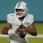 Dolphins officially announce Tua Tagovailoa as starter; Brian Flores explains why he made the move now