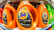 P&G CFO reveals how Tide maker blew away Wall Street profit estimates