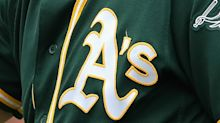 A's-Astros game postponed due to positive COVID-19 test