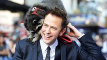 James Gunn fired from Guardians of the Galaxy 3 by Disney over offensive tweets