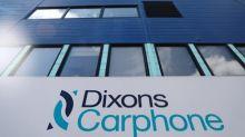 Dixons Carphone profits fall 24% amid warning of no quick fix