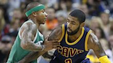 Cavs and Celtics finally come to terms on Kyrie Irving-Isaiah Thomas blockbuster