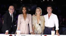 'America's Got Talent': Is this the reason Julianne Hough and Gabrielle Union have been cut from judging panel?