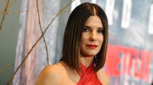 Why Sandra Bullock's Children Liked Her Better While She Was Shooting 'Bird Box'