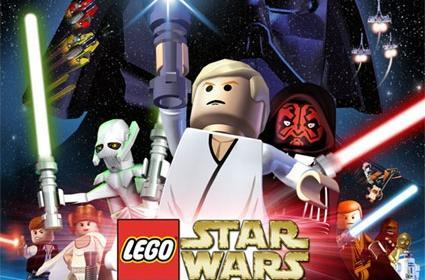 Lego Star Wars: The Complete Saga coming to PS3 this fall