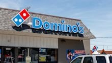 Stocks On The Move: Domino's on analyst upgrade, Chewy on Q2 earnings beat