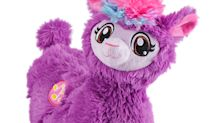 'Totally on trend': Why a 'booty shakin' llama is one of this year's hottest toys