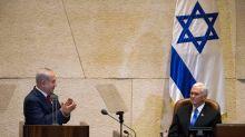 Israël : l'ambassade américaine transférée à Jérusalem avant fin 2019