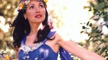 Gilda. El trágico final de la exitosa cantante que adelantó su despedida