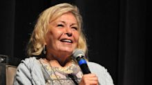 Roseanne Barr Announces Pre-Election Visit To Israeli Parliament