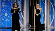 NBC Sets Eight-Year Golden Globes Deal