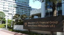 Mitsubishi UFJ's Acquisitions Aid Growth Amid Negative Rates