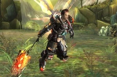 Massive ARGO Online patch raises level cap, adds new dungeons and quests