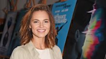 Former 'EastEnders' star Kara Tointon confirms she's expecting second child