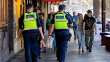 Covid-19 lockdown: Victoria police data sparks fears disadvantaged unfairly targeted