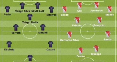 Foot - Coupe - Monaco est-il plus fort que le PSG de la saison passée ?