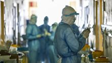 Hollowed out public health system faces more cuts amid virus