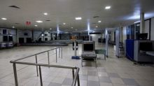 Airport in Libya's capital shut for third day after clashes