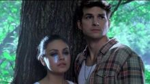 Mila Kunis, Ashton Kutcher and Rihanna Spoof 'Twilight' in 'MoonQuake Lake' Trailer