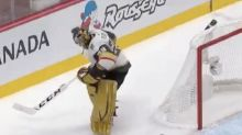Fleury's devastating late-game blunder gives Canadiens new life