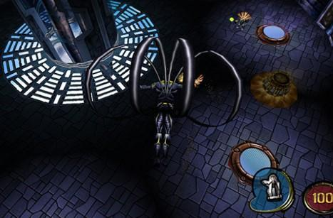 MDK 2 dropping into WiiWare, 'HD' version targeting PC