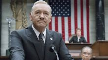 'House Of Cards': Production On Netflix Series Suspended Indefinitely Following Kevin Spacey Allegations