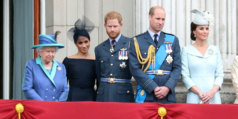 Buckingham Palace Breaks Its Silence Over Prince Harry's Memoir Announcement