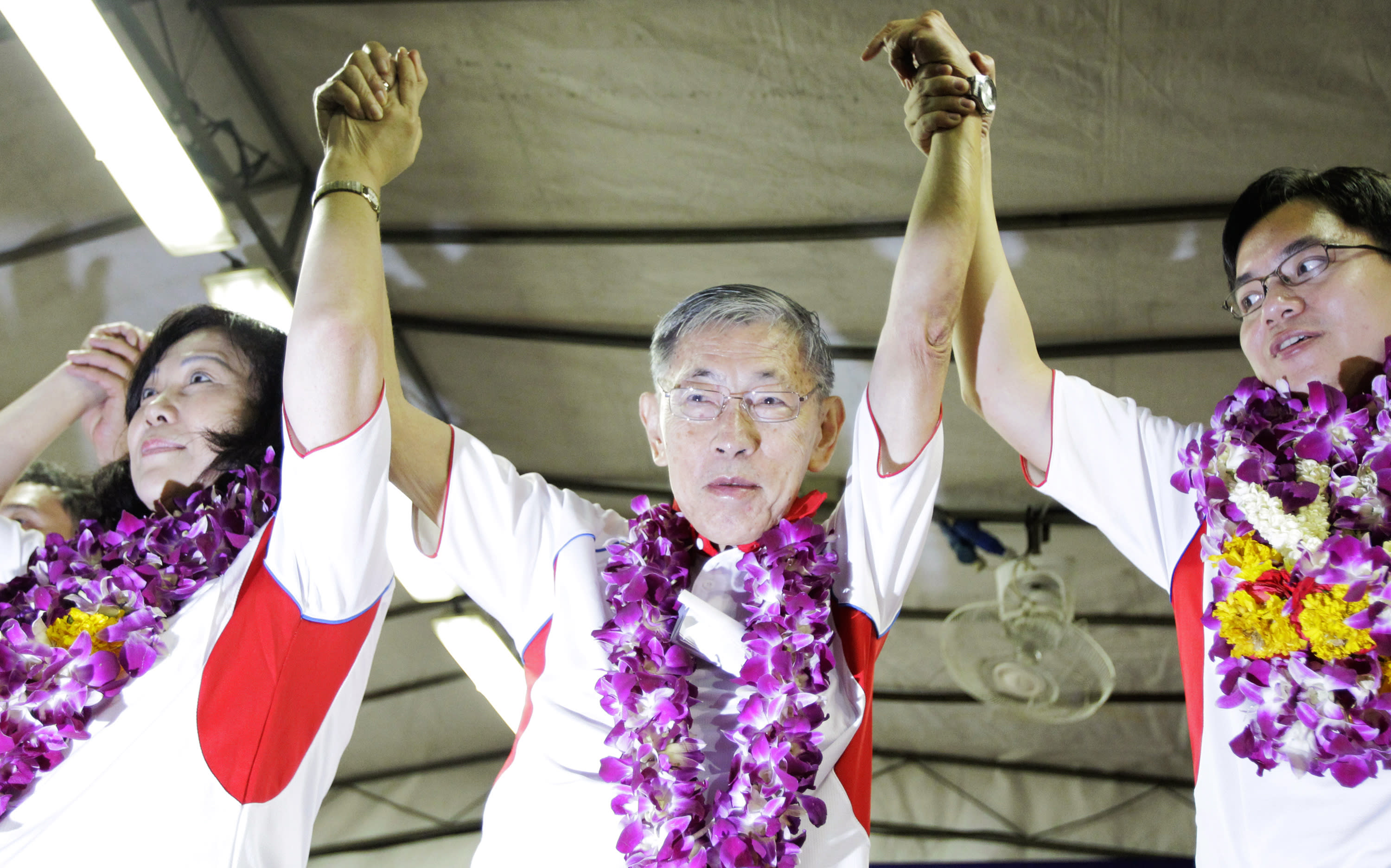 Chiam See Tong steps down as SPP secretary-general, effectively ending political career