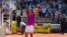 'Ready to play well at Roland Garros' says Rafael Nadal brushing off recent loss in Rome