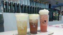 喜茶HEYTEA平安夜開幕!盤點必試5款茶飲+甜品