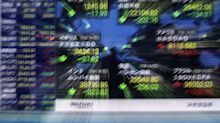 Stocks Mixed With Scrutiny on China Virus Cases: Markets Wrap