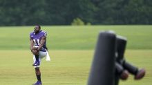 Report: Ravens prepare to offload Mark Ingram with another healthy scratch for salary cap room