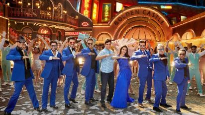 Review: 'Total Dhamaal' is fair entertainer, but not the full-on feast