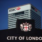 HSBC to axe 82 UK branches, cut services in others