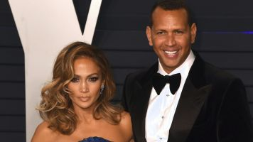 Red Sox Triple-A team trolling A-Rod and JLo