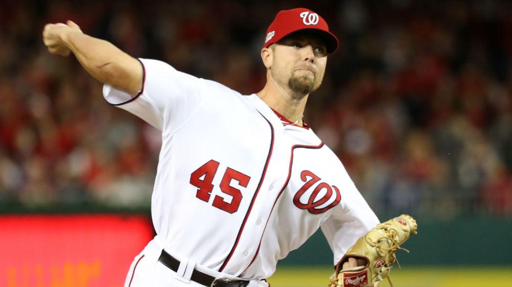 Blake Treinen, Steven Matz, Drew Pomeranz among those moving up, down in fantasy baseball rankings