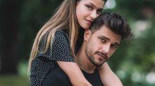 Zelletta ha risposto alle domande dei fan sulla presunta gravidanza della fidanzata