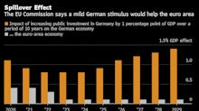 Germany's Scholz Bids to Ease Debt Brake in Stimulus Salvo