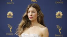 Jessica Biel accused of being an 'anti-vaxxer' after meeting with Robert F. Kennedy Jr