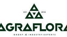 AgraFlora Announces Share Issuances