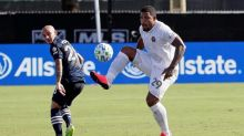 NYCFC picks up 1st win, eliminates Inter Miami from tourney