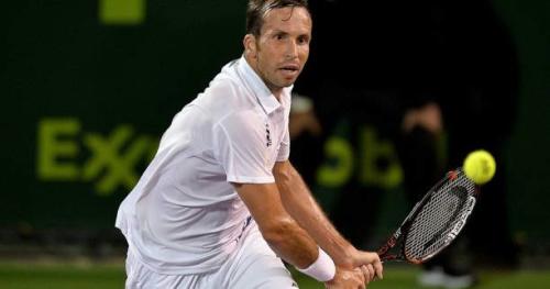 Tennis - ATP - Radek Stepanek opéré du dos, absent trois mois