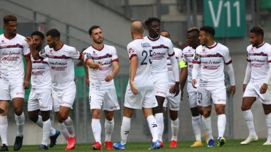 Foot - Amical - Vainqueur de Montpellier puis de Saint-Étienne, Clermont soigne sa préparation