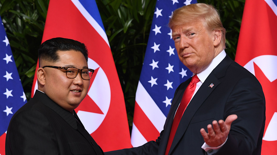 Trump, Kim to meet again in late February: WH
