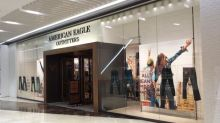 American Eagle Begins Holiday Preparations, Hiring Takes Off