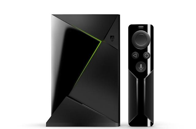 NVIDIA drops the basic Shield TV's price to $180